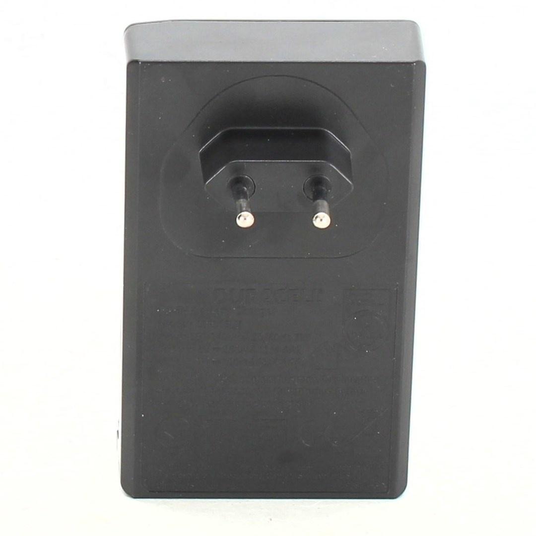 Nabíječka baterií Duracell CEF14