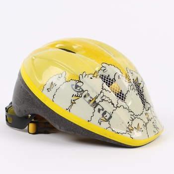 Dětská helma Giro ME2 s kuřátky