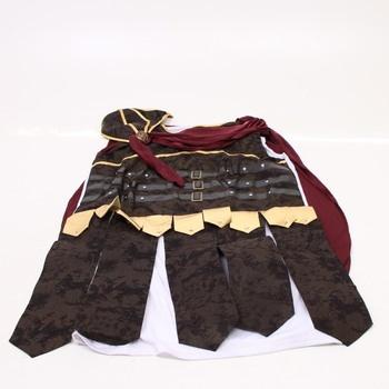 Karnevalový kostým římský voják Karnival