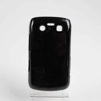 Zadní kryt Diesel pro Blackberry 9700 černý