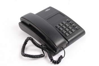 Pevný telefon Tesla Isn 2832 T 1181