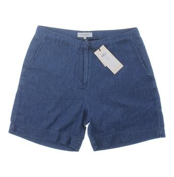 Dámské letní šortky Selected modré