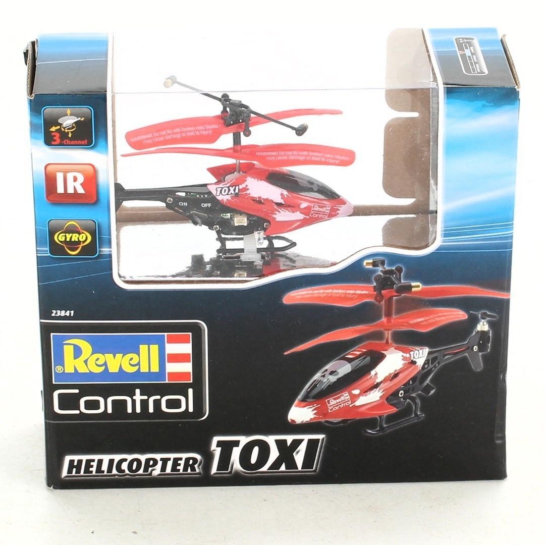 RC vrtulník Revell