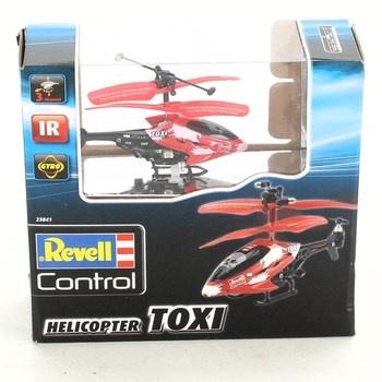 RC vrtulník Revell 23841 Helicopter Toxi