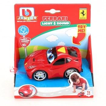 Autíčko Ferrari pro nejmenší