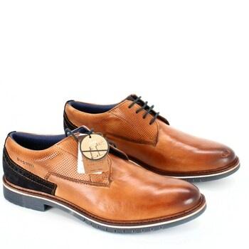 Pánská obuv Bugatti 312837014114 vel.46