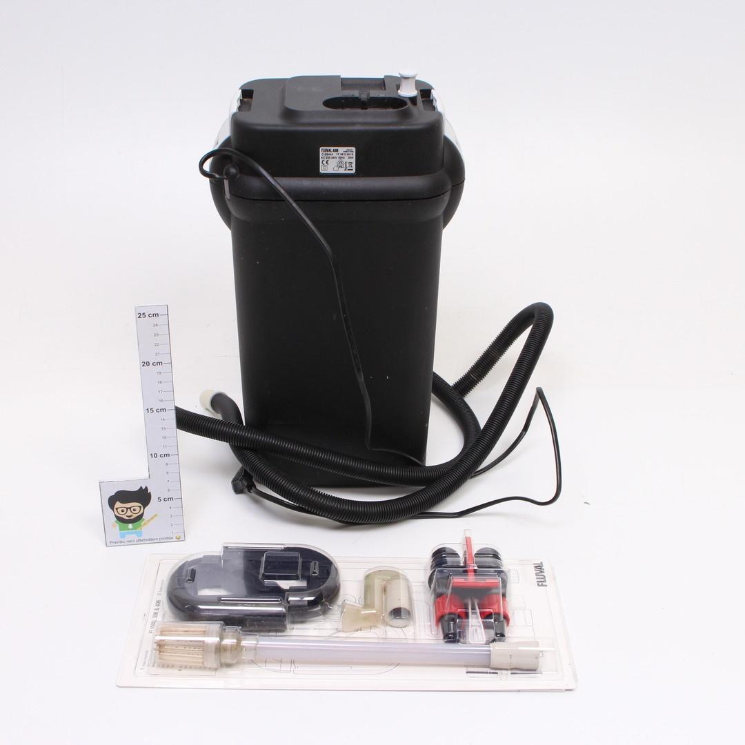 Akvarijní filtr Fluval 406 pro 400 l
