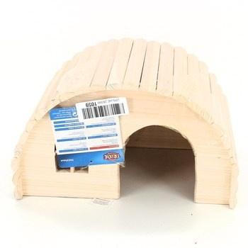 Dřevěný domeček Trixie 1059