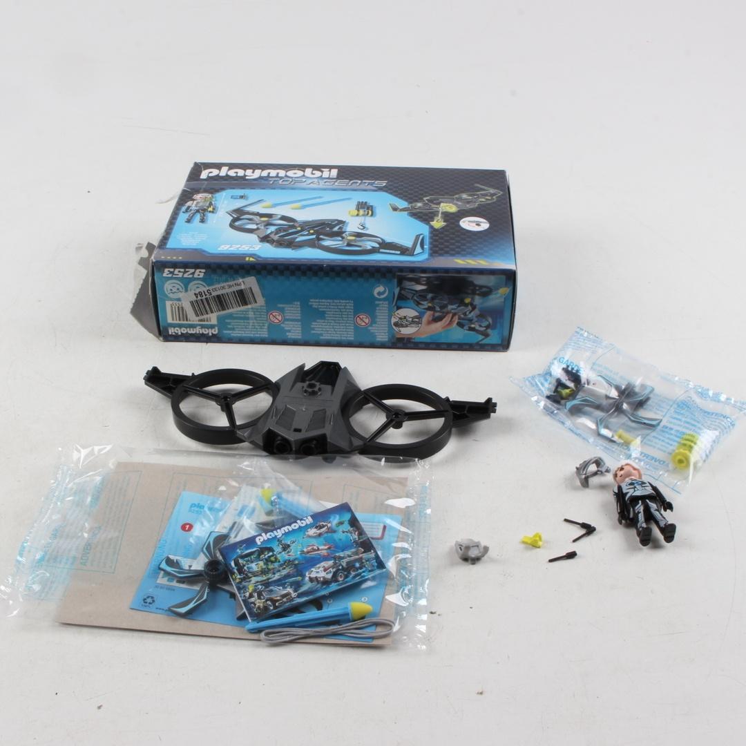 Stavebnice Playmobil 9253