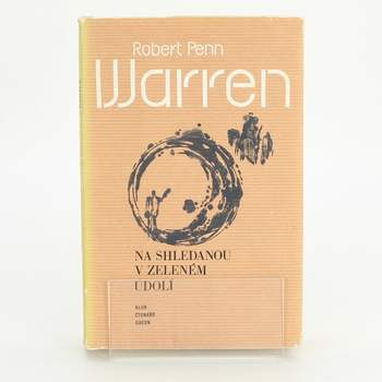 Kniha R. P. Warren: Na shledanou v zeleném údolí