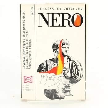 Kniha Orbis Aleksander Krawczuk: Nero