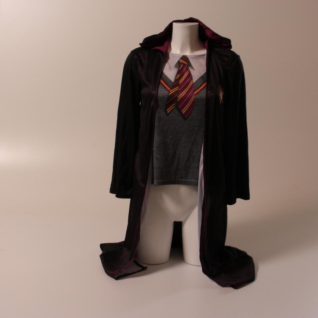 Čarodějnický plášť Gryffindor Nebelvír