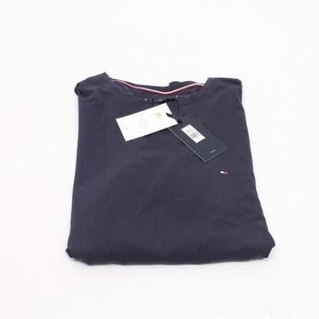 Pánské tričko Tommy Hilfiger modré