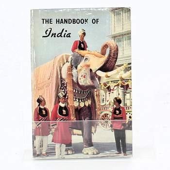 Sree S. H. Guha: The handbook of India