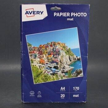 Papíry do fotokopírky Avery 2585