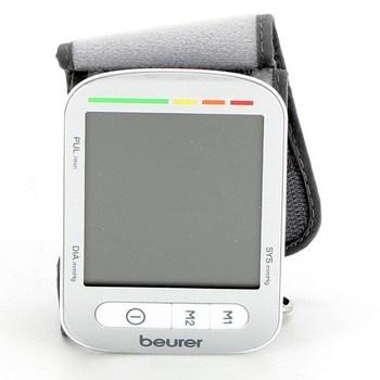 Měřič krevního tlaku Bauer BC 50