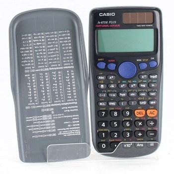 Kalkulačka Casio fx-87DE PLUS