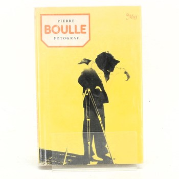 Pierre Boulle: Fotograf