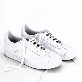 Dámská obuv Adidas Gazelle bílé