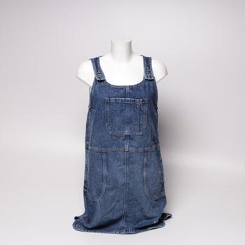 Dámské riflové šaty EDC by ESPRIT 010CC1E302