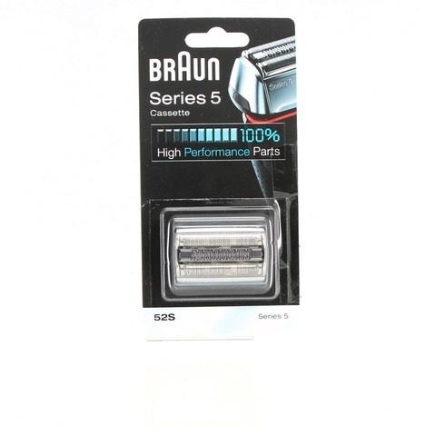 Náhradní planžeta Braun 52S Series 5