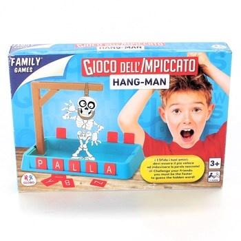 Dětská hra Globo Toys 34635