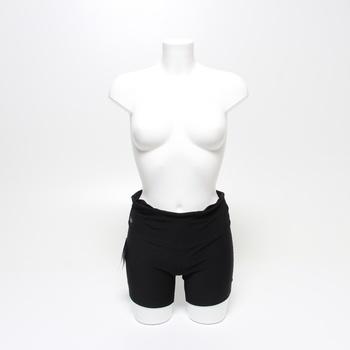Dámské šortky Formbelt FBP116 černé