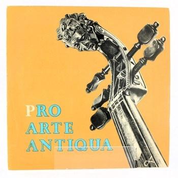 LP Pro Arte Antiqua koncertní soubor