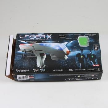 Laserová pistole Laser X 4413