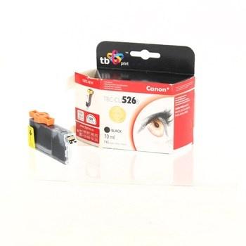 Barvy do tiskárny Canon TBC-CLI526B
