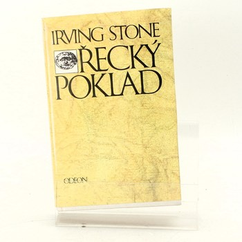Irving Stone: Řecký poklad