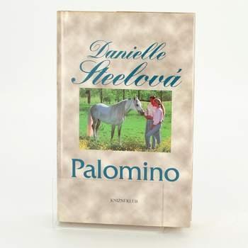 Kniha Danielle Steel: Palomino