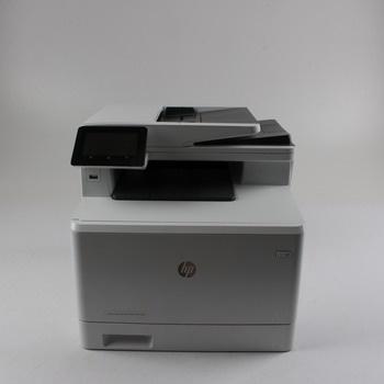 Multifunkční tiskárna HP Color LJ MFP M377dw