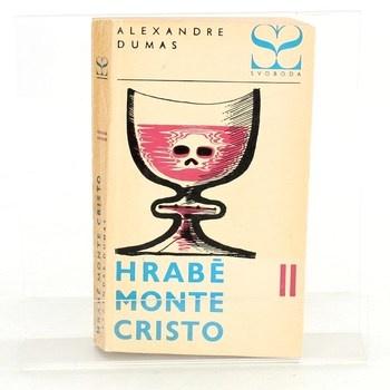 Alexandre Dumas, st.: Hrabě Monte Cristo II. díl
