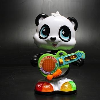 Panda s kytarou Vtech 80-608205