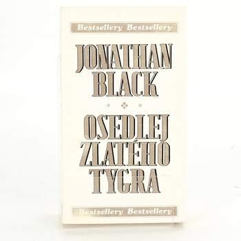 Kniha Jonathan Black: Osedlej zlatého tygra