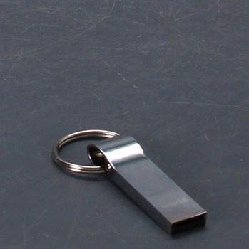 Flash disk 1TB USB 2.0 přívěsek na klíče