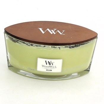 Vonná svíčka Wood Wick Willow