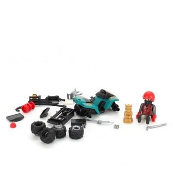 Stavebnice Playmobil City Action 6879