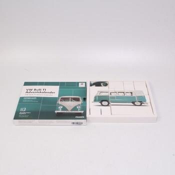 Adventní kalendář Volkswagen VWAC019