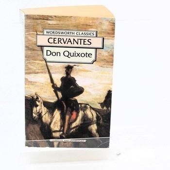 Miguel de Cervantes Saavedra:Don Quixote