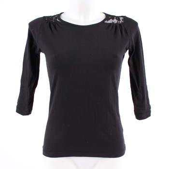 Dámské tričko GATE Woman černé