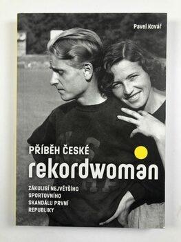 Příběh české rekordwoman: Zákulisí největšího sportovního…