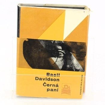 Basil Davidson: Černá paní