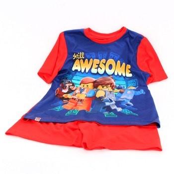 Chlapecké pyžamo Lego Movie