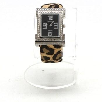 16be22c84 Dámské hodinky Charles Delon Grandeur 2044 - bazar | OdKarla.cz