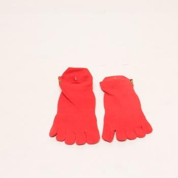 Pánské prstové ponožky Vibram S18N02S