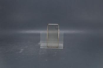 Silikonový obal Spigen pro iPhone Xs Max