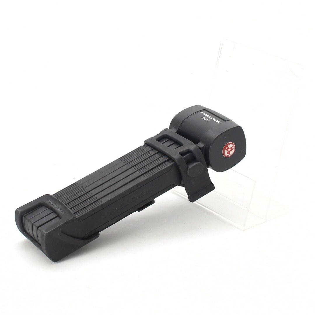 Zámek Trelock FS 460 COPS Long černý