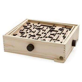Labyrint hra Brio 34000 dřevěné